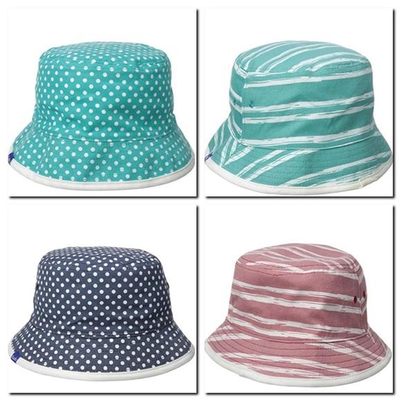 261001bcb68 Keds Women s reversible bucket hats